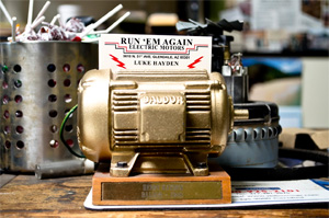 Avondale motor repair and rebuilds by run 39 em again for Who rebuilds electric motors